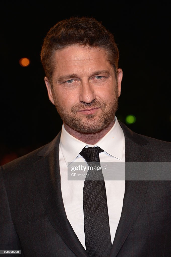 "2016 Toronto International Film Festival - ""The Headhunter's Calling"" Premiere - Red Carpet"