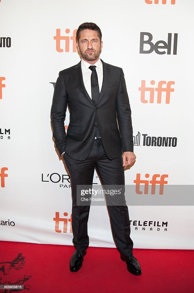 "2016 Toronto International Film Festival - ""The Headhunter's Calling"" Premiere - Arrivals"
