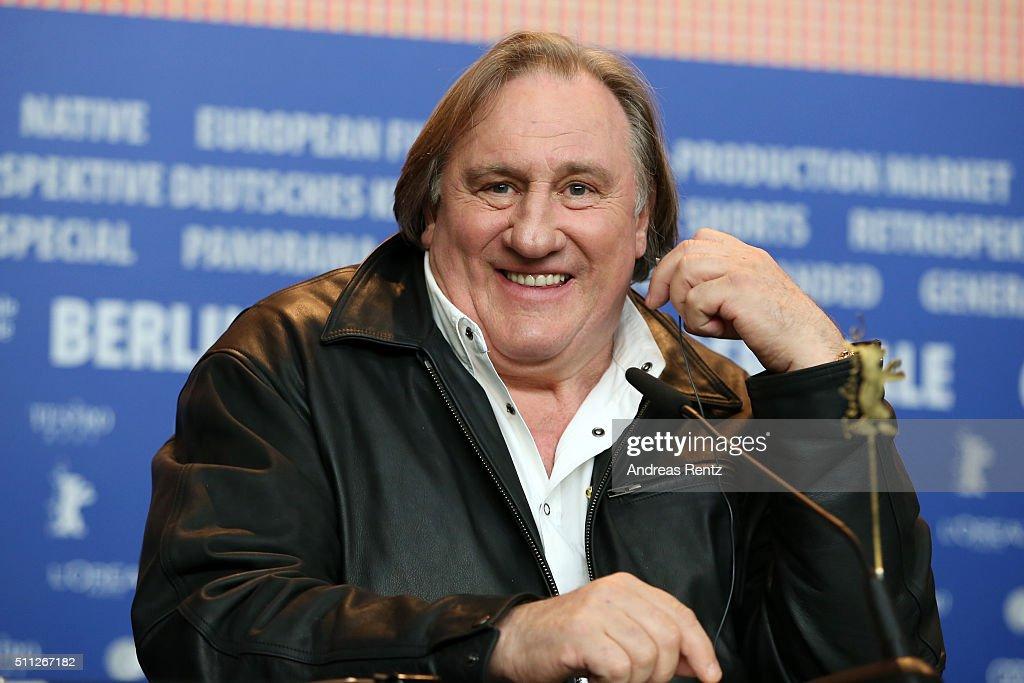 'Saint Amour' Press Conference - 66th Berlinale International Film Festival