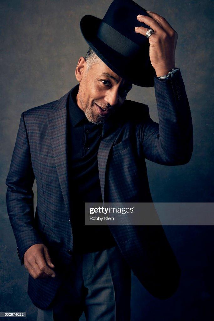 TheWrap and Getty Images SXSW portrait studio at The Plexus House, March 11-12, 2017 : News Photo