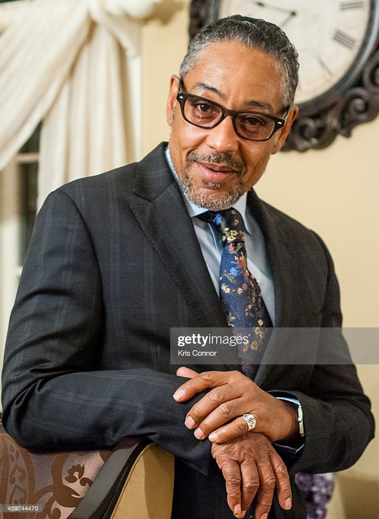 Giancarlo Esposito, Portrait Session, November : Foto jornalística