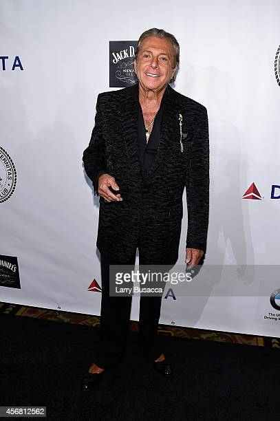 Actor Gianni Russo attends the Friars Foundation Gala honoring Robert De Niro and Carlos Slim at The Waldorf=Astoria on October 7 2014 in New York...