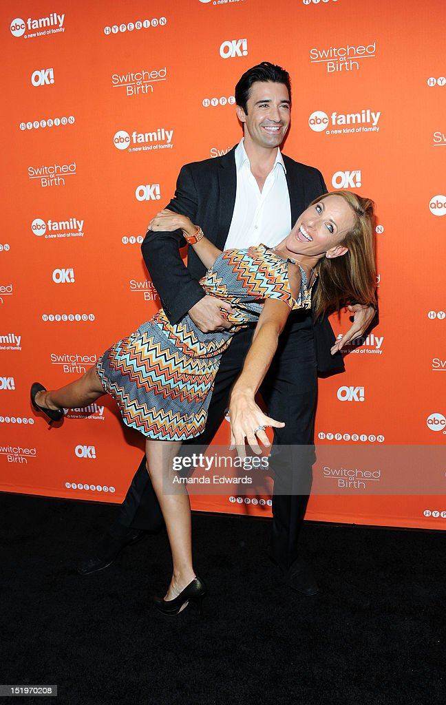 """ABC Family's """"Switched At Birth"""" Fall Premiere & Book Launch Party"""
