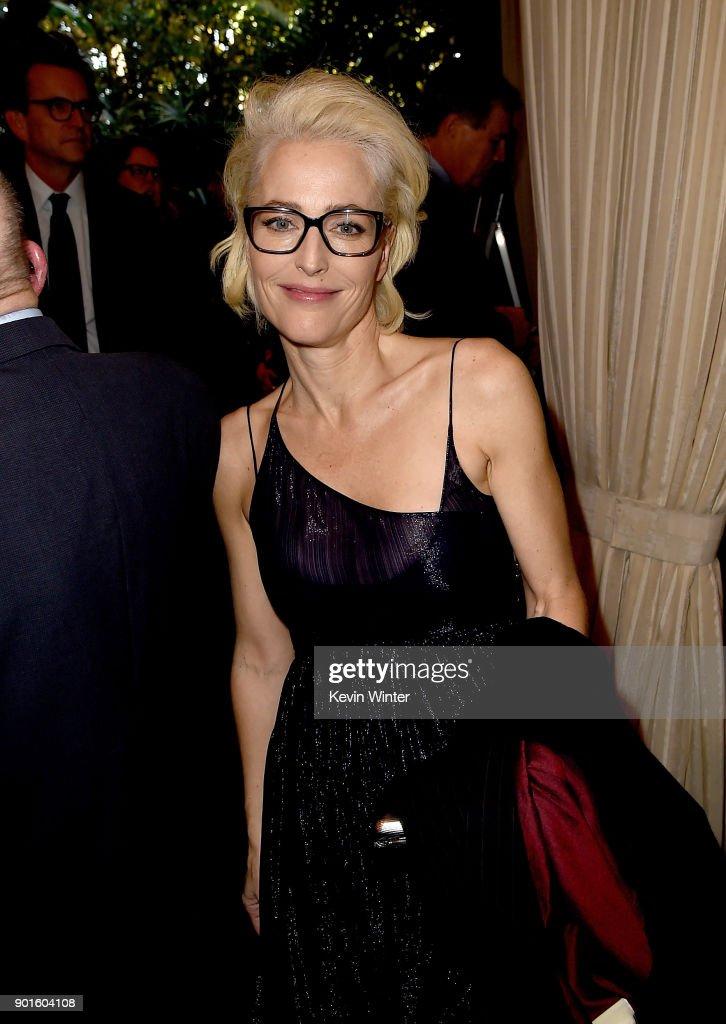 18th Annual AFI Awards - Red Carpet