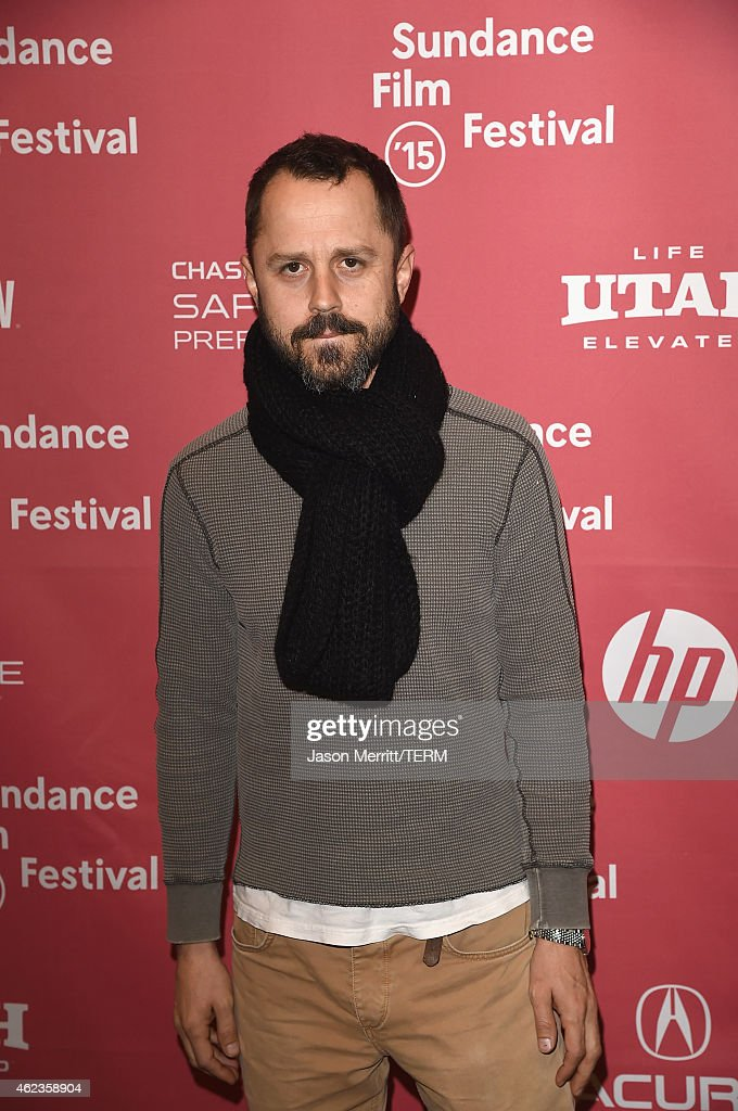 """Results"" Premiere - Arrivals - 2015 Sundance Film Festival"