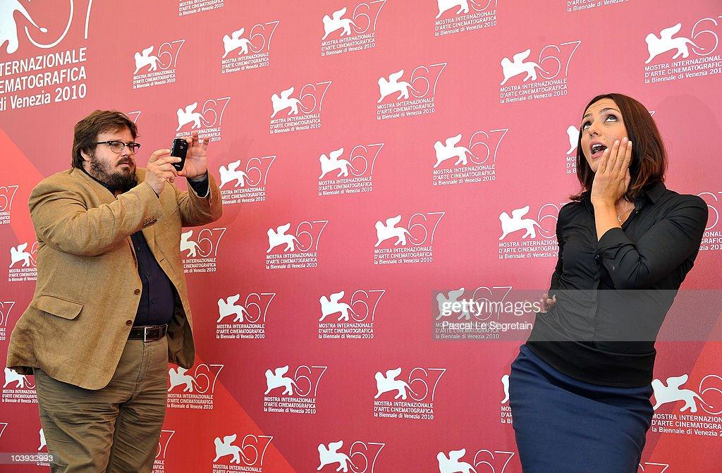 Notizie Degli Scavi - Photocall:67th Venice Film Festival