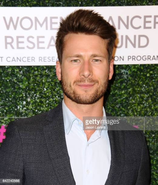 Actor Glen Powell attends An Unforgettable Evening at the Beverly Wilshire Four Seasons Hotel on February 16 2017 in Beverly Hills California