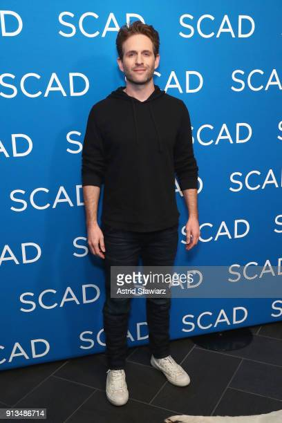 Actor Glenn Howerton attends a screening and QA for 'AP Bio' on Day 2 of the SCAD aTVfest 2018 on February 2 2018 in Atlanta Georgia