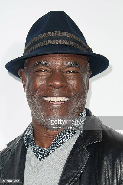 Actor Glynn Turman arrives at the 9th Annual Manifest Your Destiny Toy Drive and Fundraiser on December 5 2016 in Los Angeles California