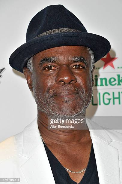 Actor Glynn Turman arrives at TheWrap's 2nd Annual Emmy Party at The London Hotel on June 11 2015 in West Hollywood California
