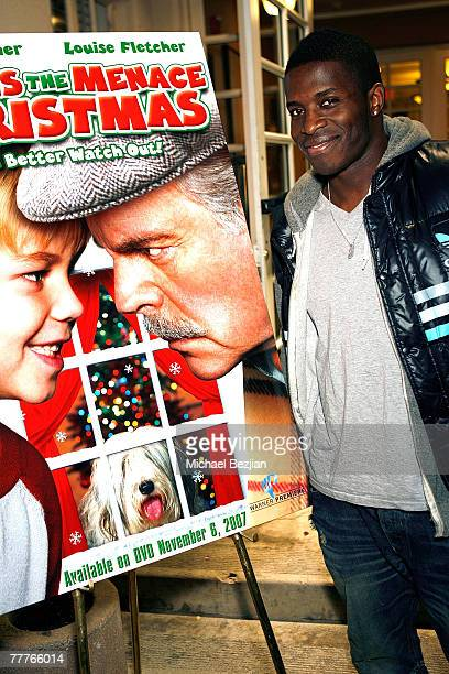 A Dennis The Menace Christmas.World S Best Dennis The Menace Christmas Dvd Launch Stock