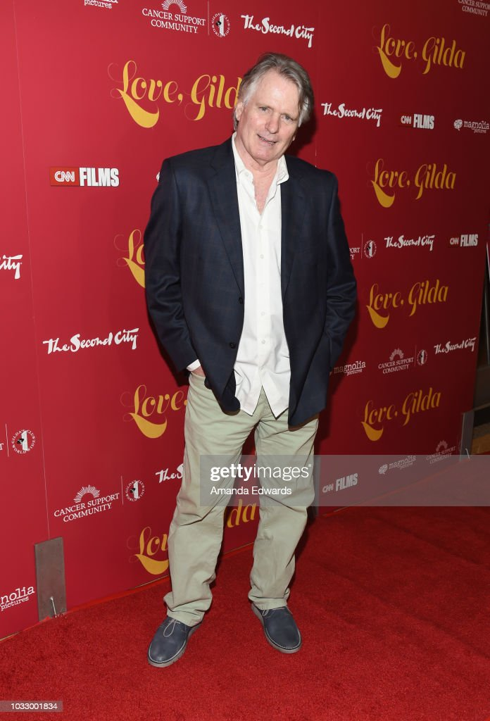 """Magnolia Pictures' And CNN Films Los Angeles Premiere Of """"Love, Gilda"""""""