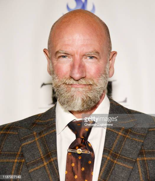 """Actor Graham McTavish attends the premiere of """"Sargasso"""" at Laemmle NoHo 7 on March 19, 2019 in North Hollywood, California."""