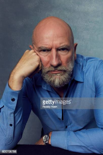 """Actor Graham McTavish from AMC's """"Preacher"""" poses for a portrait during Comic-Con 2017 at Hard Rock Hotel San Diego on July 20, 2017 in San Diego,..."""