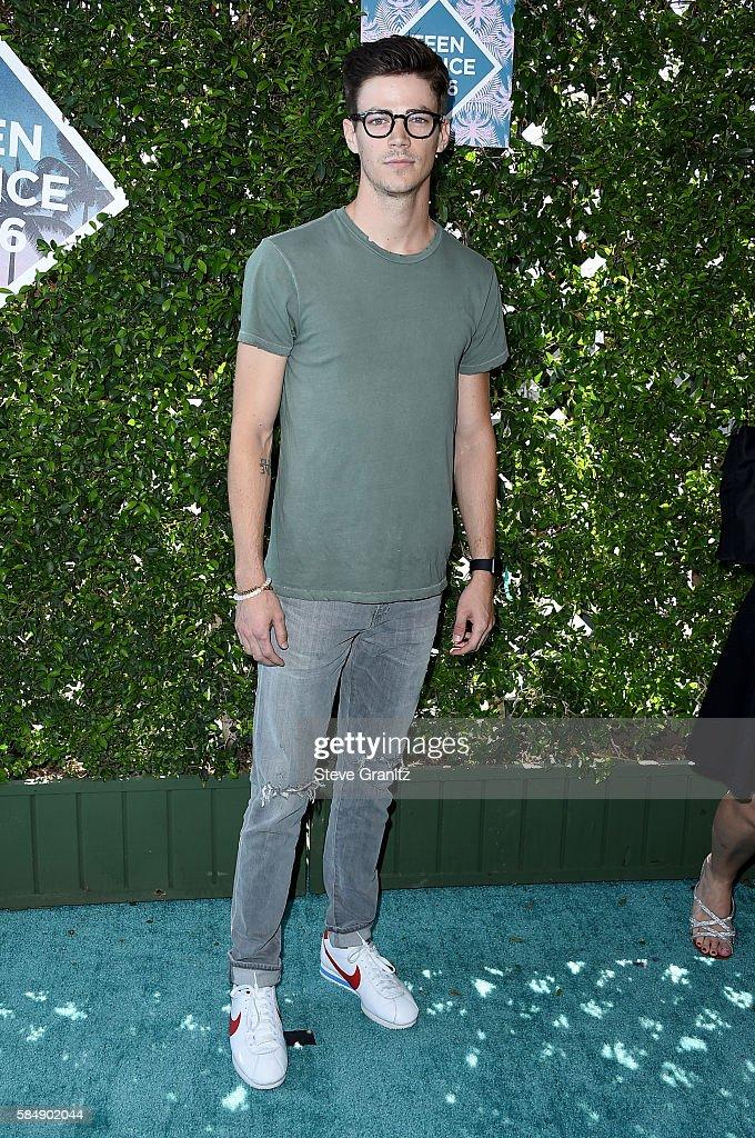 Teen Choice Awards 2016 - Arrivals