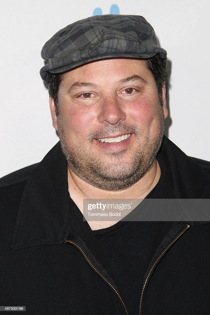 Actor Greg Grunberg attends the 2nd annual Save a Child's Heart Gala held at Sony Pictures Studios on November 15, 2015 in Culver City, California.