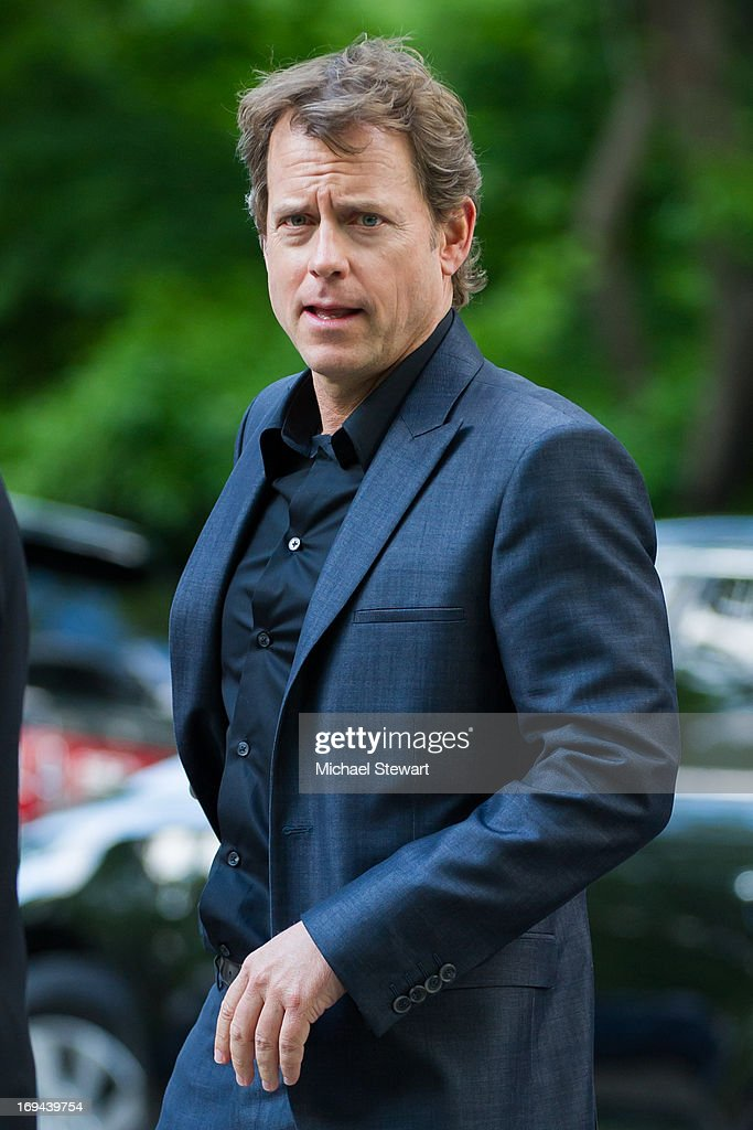 FOX 2103 Programming Presentation Post-Party - Outside Arrivals : News Photo