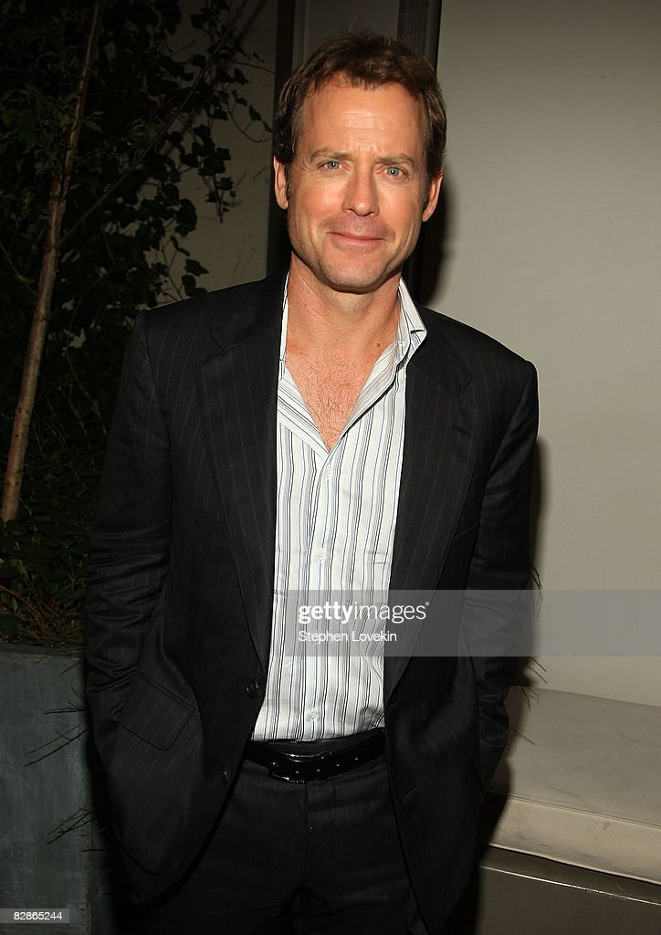 """The Cinema Society Hosts The After Party For """"Ghost Town"""" : News Photo"""