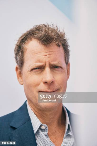 Actor Greg Kinnear is photographed for Self Assignment on May, 2017 in Cannes, France.