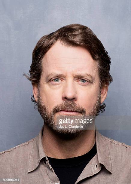 Actor Greg Kinnear of 'Little Men' poses for a portrait at the 2016 Sundance Film Festival on January 25, 2016 in Park City, Utah. CREDIT MUST READ:...