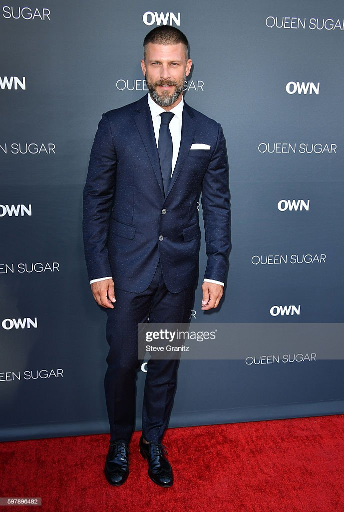 "Premiere Of OWN's ""Queen Sugar"" - Arrivals : News Photo"