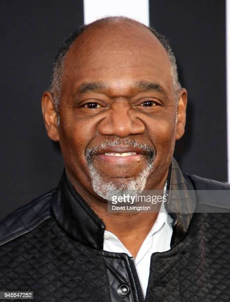 Actor Gregg Daniel attends the premiere of Universal Pictures' Blumhouse's Truth or Dare at ArcLight Cinemas Cinerama Dome on April 12 2018 in...