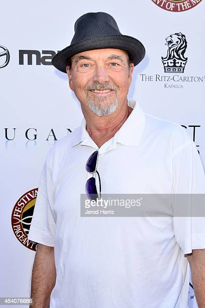 Actor Gregory Itzin attends the Festival of Arts Celebrity Benefit Concert and Pageant on August 23 2014 in Laguna Beach California