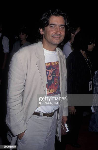 Actor Griffin Dunne Attends The Premiere Of A Thousand Acres On September 15 1997 At