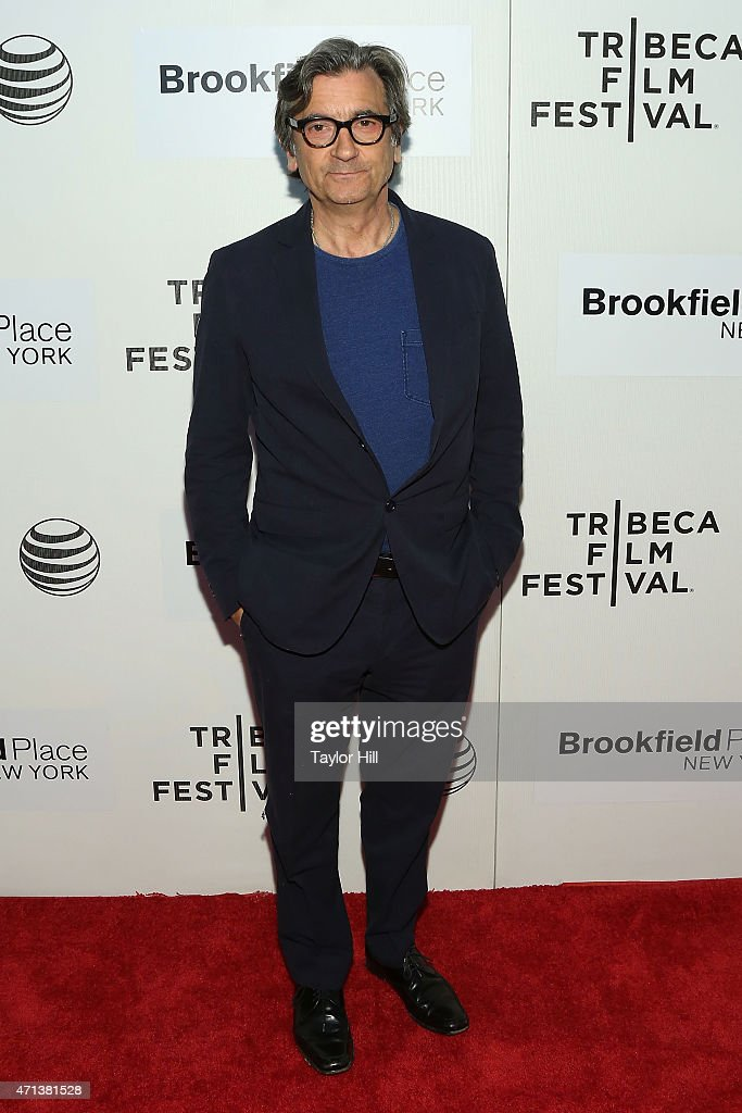 "2015 Tribeca Film Festival - World Premiere Narrative: ""Tumbledown"""