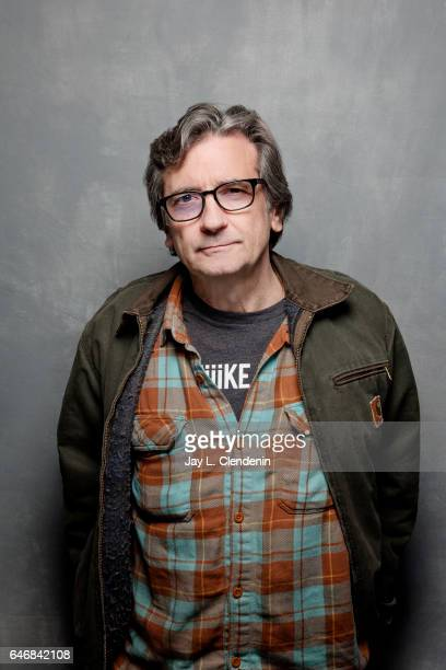 Actor Griffin Dunne from the Amazon series I Love Dick is photographed at the 2017 Sundance Film Festival for Los Angeles Times on January 22 2017 in...