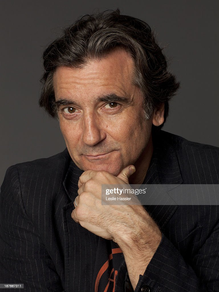 Griffin Dunne, Self Assignment, April 28, 2011
