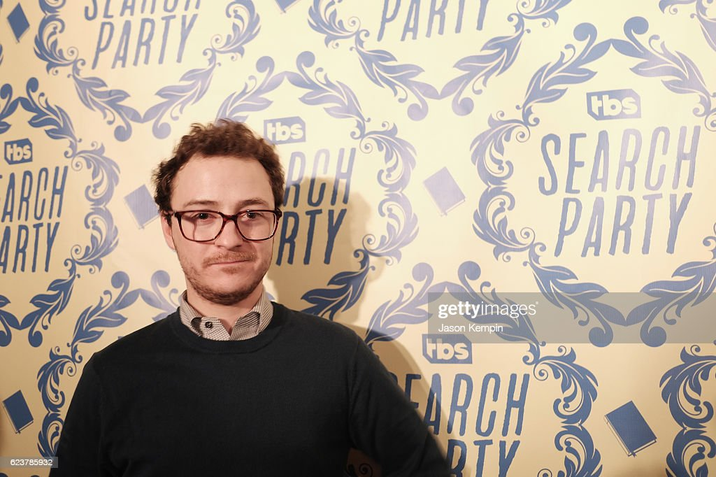 Search Party NYC Premiere