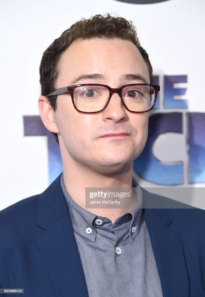 """The Tick"" Blue Carpet Premiere"