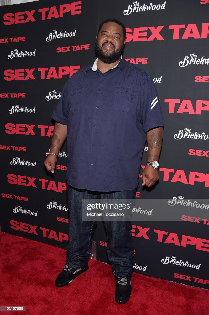 """Sex Tape"" New York Screening - Inside Arrivals"