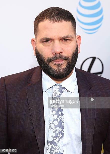 Actor Guillermo Diaz attends the 47th NAACP Image Awards presented by TV One at Pasadena Civic Auditorium on February 5 2016 in Pasadena California