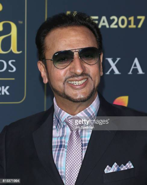Actor Gulshan Grover attends the 2017 International Indian Film Academy Festival at MetLife Stadium on July 14 2017 in East Rutherford New Jersey