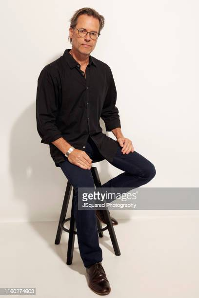 Actor Guy Pearce of FX's 'A Christmas Carol' poses for a portrait during the 2019 Summer TCA Portrait Studio at The Beverly Hilton Hotel on August 06...