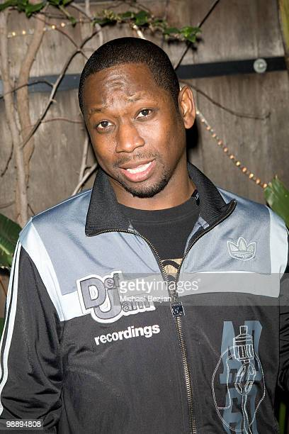 Actor Guy Torry attends the 'I Am Comic' Los Angeles Premiere at the Silent Movie Theatre on February 8 2010 in Los Angeles California
