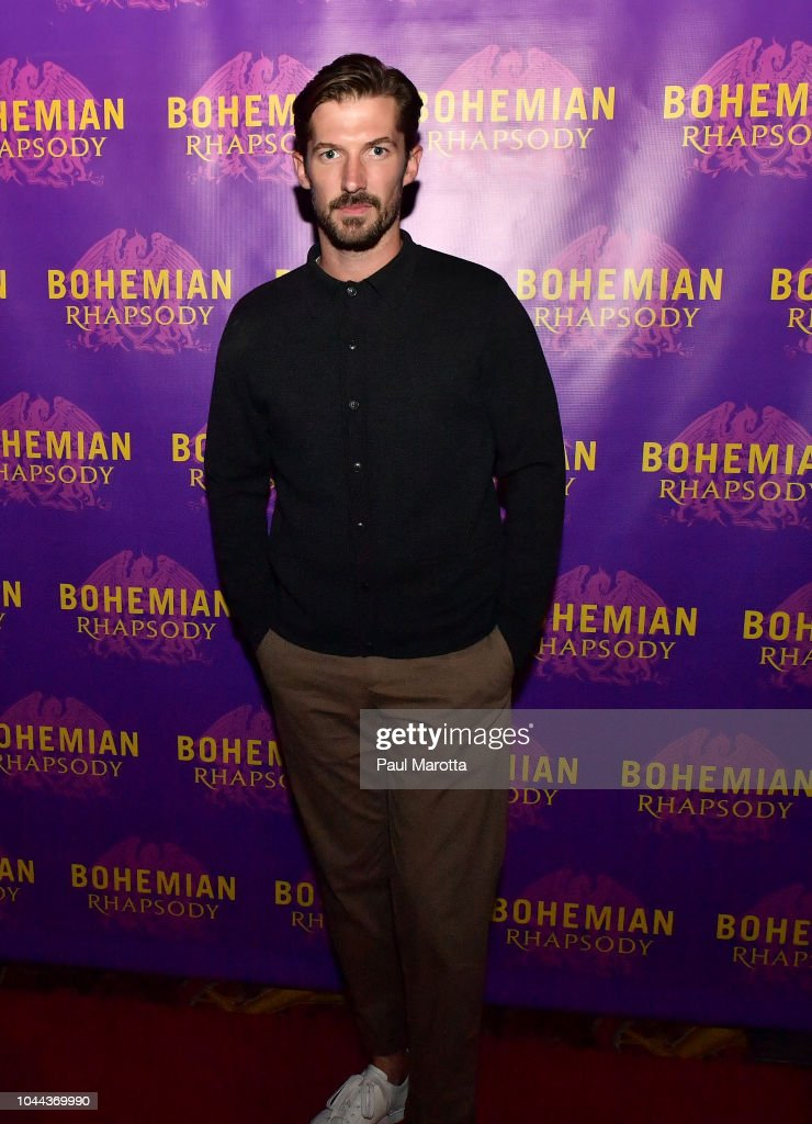 Bohemian Rhapsody Boston Red Carpet Screening : News Photo