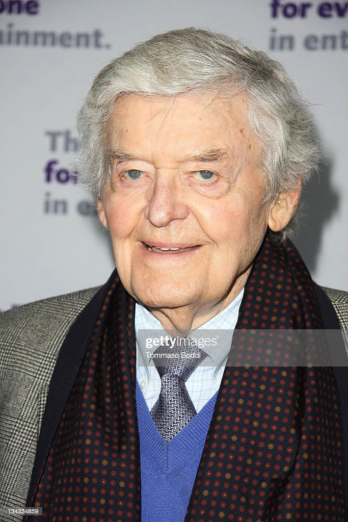 Actor Hal Holbrook attends the Actors' Fund's 15th annual Tony Awards party held at the Skirball Cultural Center on June 12, 2011 in Los Angeles, California.