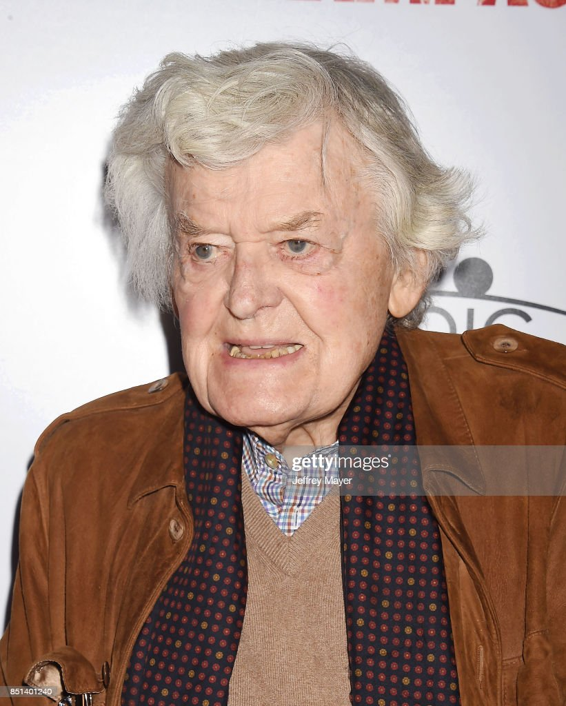 Actor Hal Holbrook attends the Premiere Of Epic Pictures ...