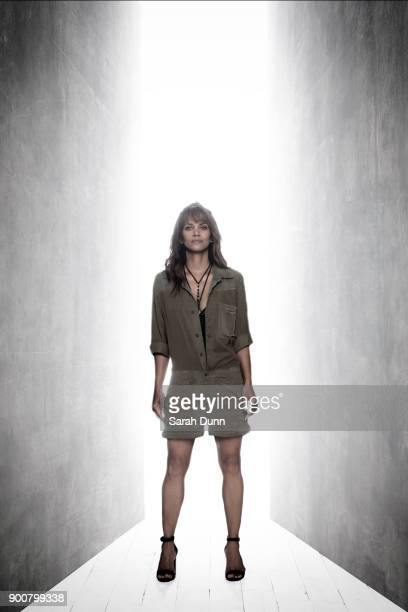 Actor Halle Berry is photographed for Empire magazine on July 20 2017 in Los Angeles California