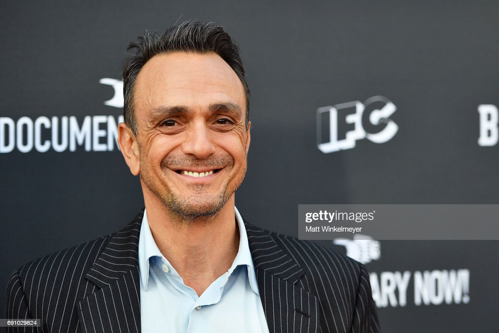 """FYC Event For IFC's """"Brockmire"""" And """"Documentary Now!"""" - Arrivals"""