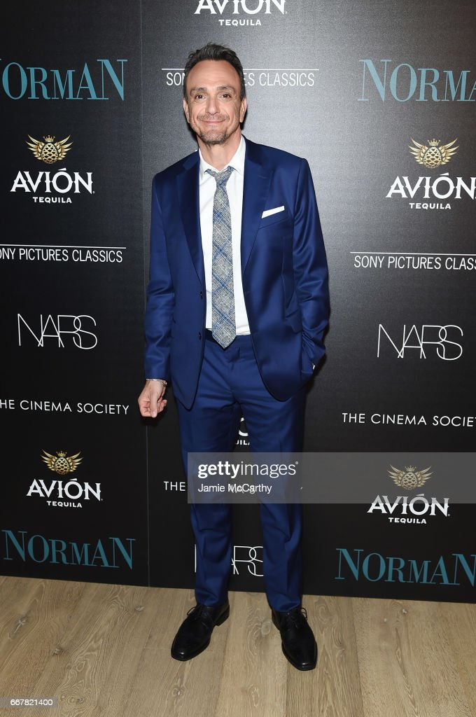 """The Cinema Society Hosts A Screening Of Sony Pictures Classics' """"Norman"""" - Arrivals"""