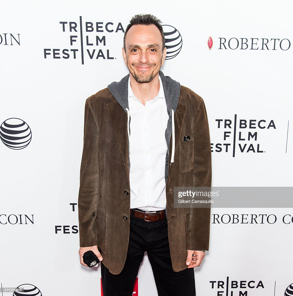 Actor Hank Azaria attends the closing night screening of 'Goodfellas' during the 2015 Tribeca Film Festival at Beacon Theatre on April 25, 2015 in New York City.