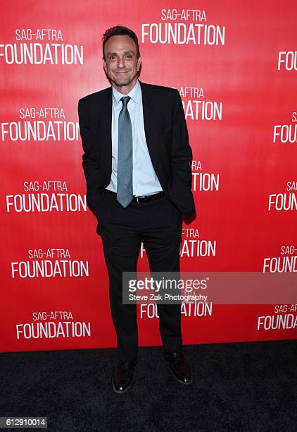 Actor Hank Azaria attends The Grand Opening Of SAG-AFTRA Foundation's Robin Williams Center at SAG-AFTRA Foundation Robin Williams Center at...