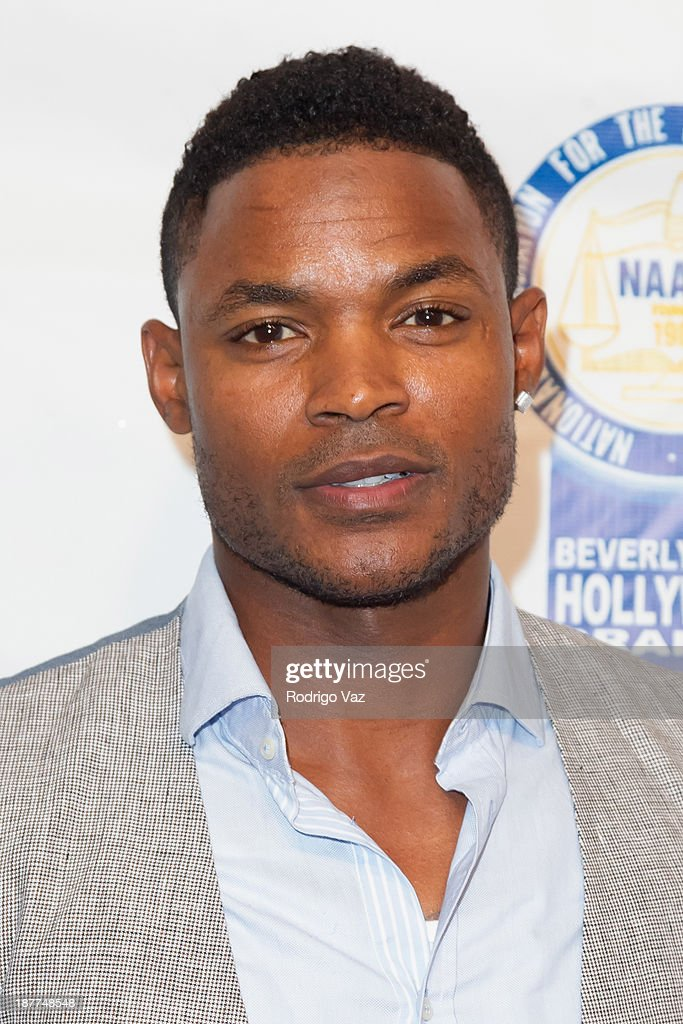 23rd Annual NAACP Theatre Awards : News Photo