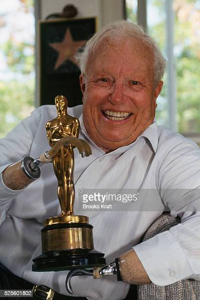 Actor Harold Russell