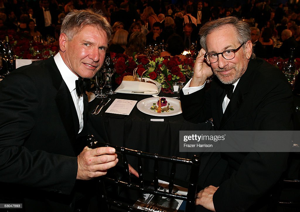 The 33rd AFI Life Achievement Award-Dinner/Roaming