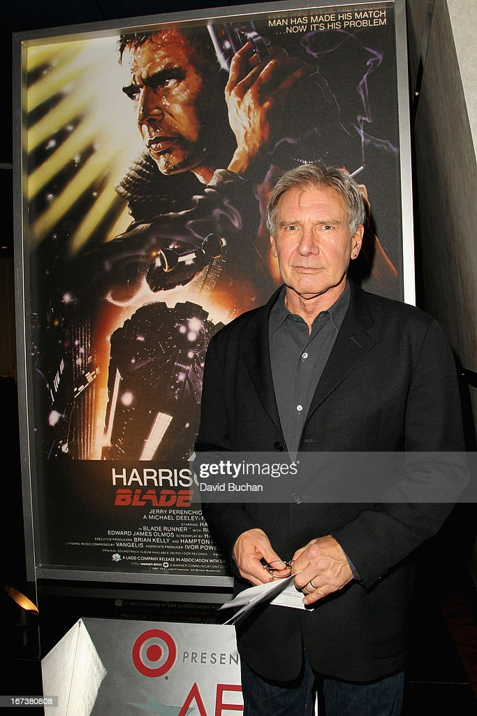 Target Presents AFI's Night At The Movies - Presentations : News Photo